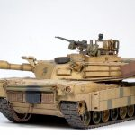 The Best Plastic Modern Tank Kits 1/35: Review and Tips