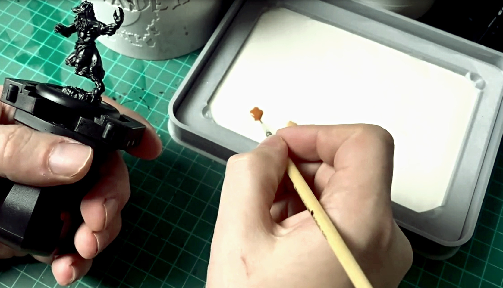 Wet Palettes: Tips And Tricks