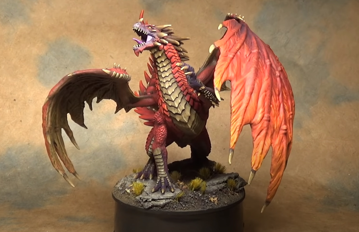 What Scale Are D&D Miniatures