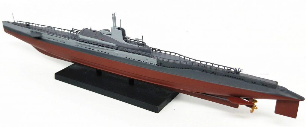 Французская подводная лодка Surcouf