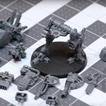 How to Magnetize Your Miniatures